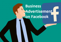 Business Advertisement on Facebook