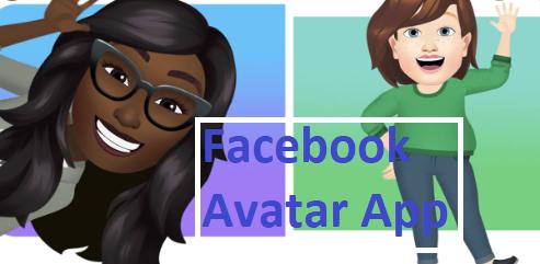 Facebook Avatar App