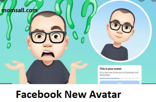 Facebook New Avatar – Facebook New Avatar Feature 2020 | Facebook Avatar USA, UK, New Zealand