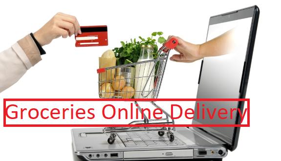 Groceries Online Delivery