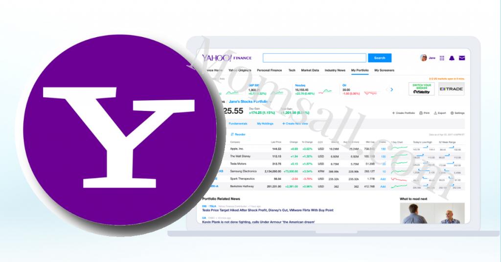 My Portfolio Yahoo Finance – Yahoo Finance Portfolio | Yahoo Com Finance Portfolio