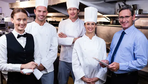 Online Restaurant Management Classes