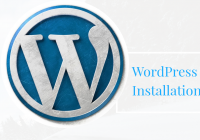 WordPress Installation - How to Download and Install WordPress