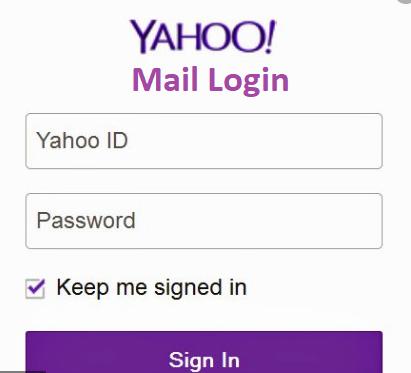 Login mail www yahoo How To