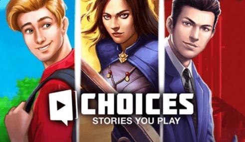 Choices Mod Apk Offline