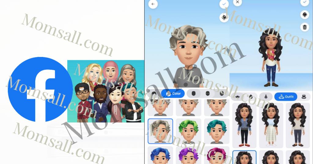 Create Facebook Avatar Link 2020 Update - Facebook Avatar Link | Create Your Astonishing Facebook Avatar