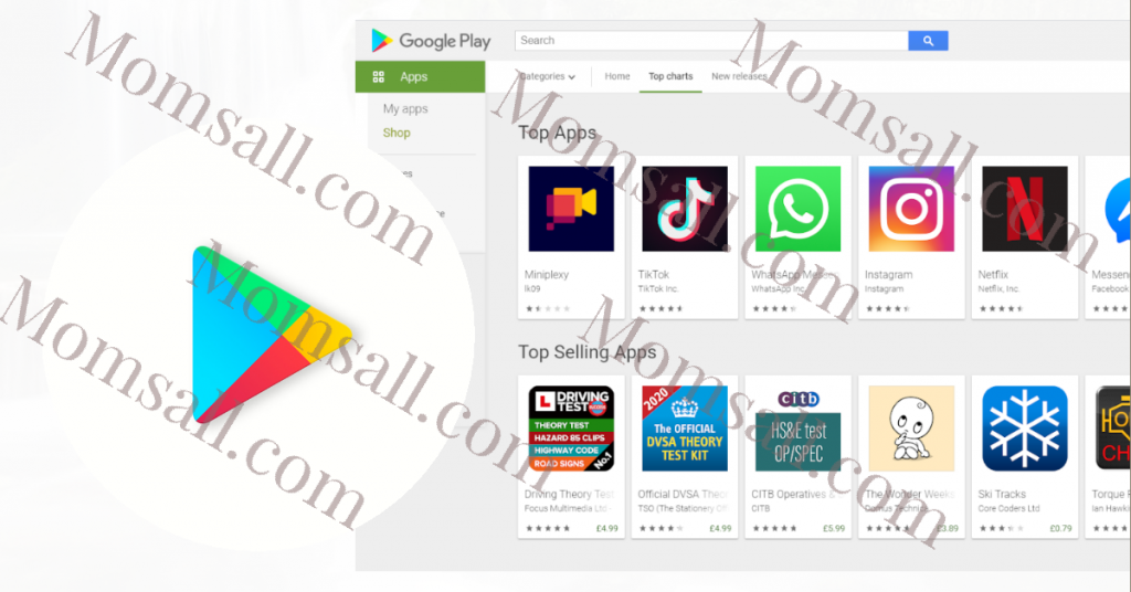 Google Apps Free - Top Free Apps on Google Playstore