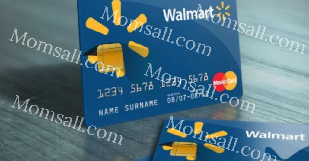 Walmart Credit Card – Walmart Mastercard How To Apply For A