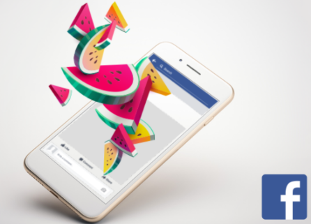 Facebook 3D Effect - How To Take 3D Photos With Your Phone
