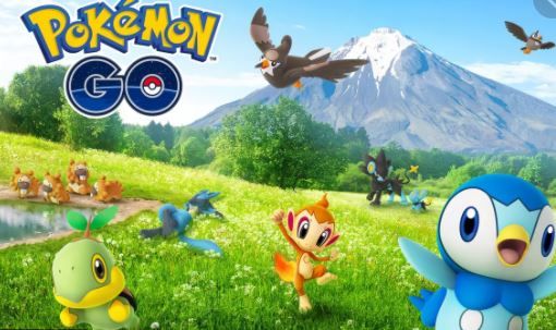 'Pokémon Go' Will Take Back Some Of Its COVID-19 - Related Changes