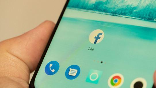 Facebook Lite Free App