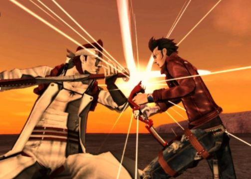 Nintendo Brings The First Latest No More Heroes games to the Switch