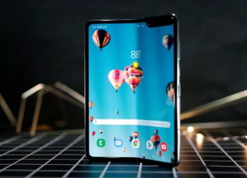Samsung Galaxy Fold Feature Gets Its Update From Its Successor