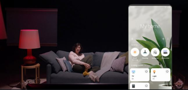 SmartThings Find App Can Keep Track Of Lost Samsung Galaxy Gadgets