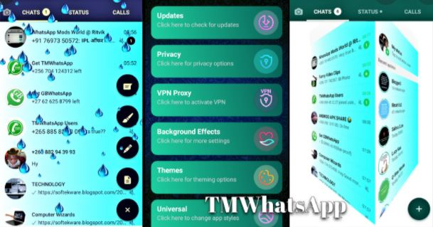 TMWhatsApp APK v7.73 By Titus Mukisa TMWA [Latest Version]