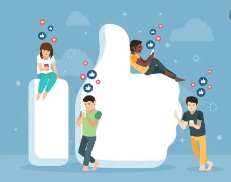 Facebook Private Friends List