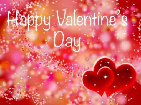 Facebook Valentine Avatar