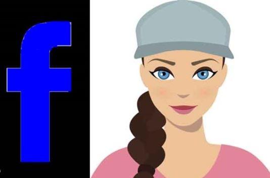 Avatar For Me On Facebook App
