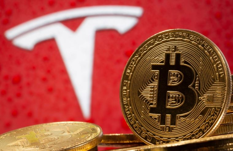 User Are Now Eligible to Buy a Tesla With Bitcoin