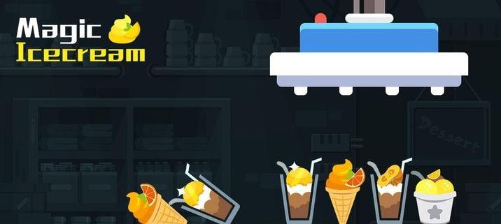 Ice Cream Inc Mod APK 1.0.31
