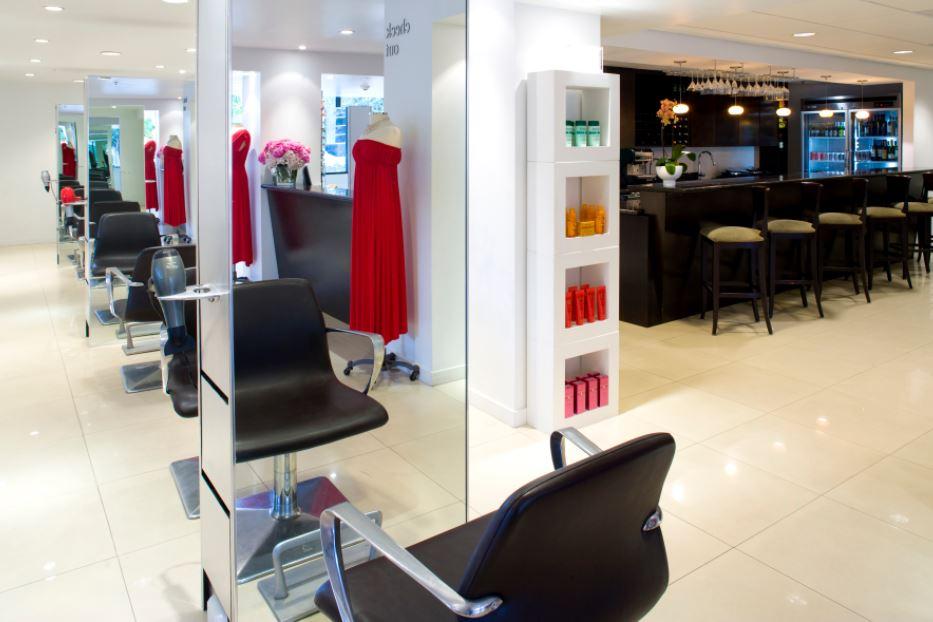 Rik Rak Salon, Boutique & Bar