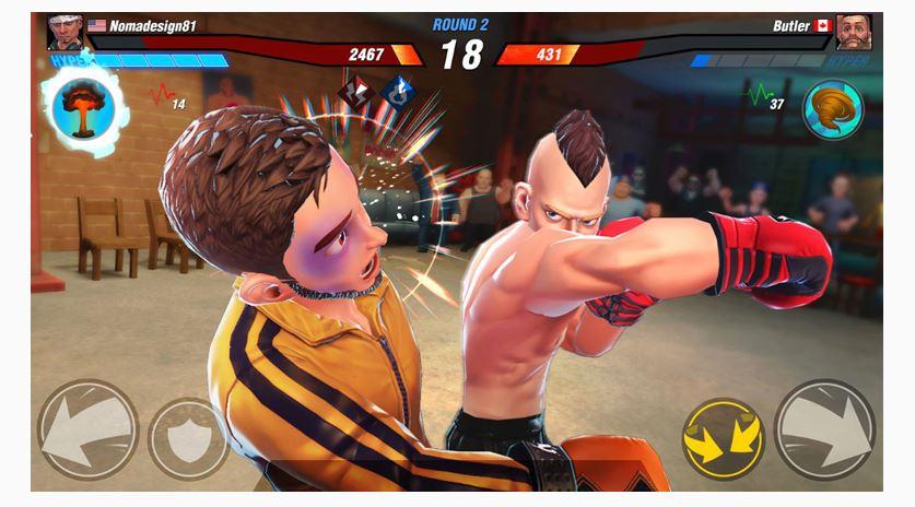 Boxing Star APK 2.9.0