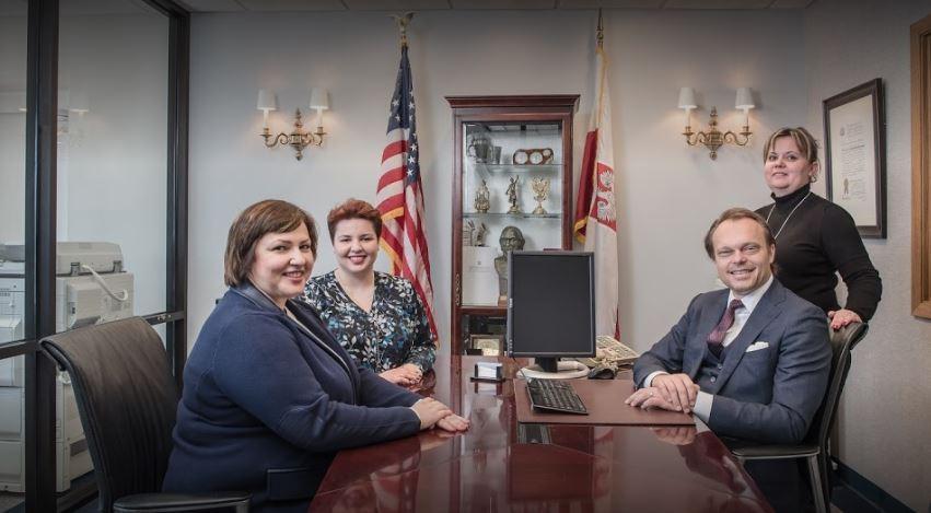 Kurczaba & Associates, Attorneys at Law in Chicago