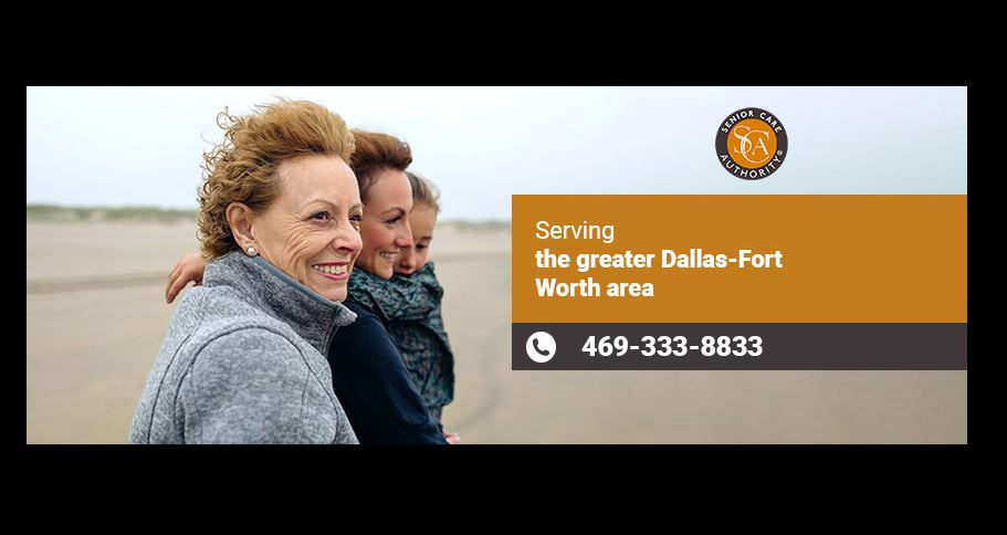 Senior Care Authority of Dallas-Fort Worth