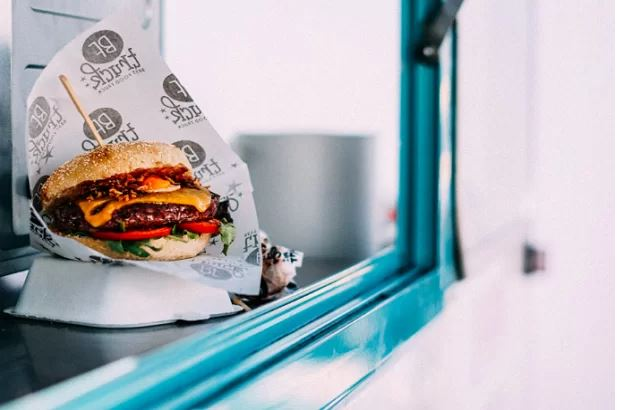 Top 5 Food Trucks in Austin