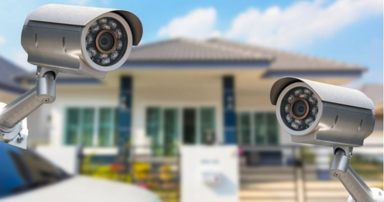 Top 5 Security Systems in Pheonix