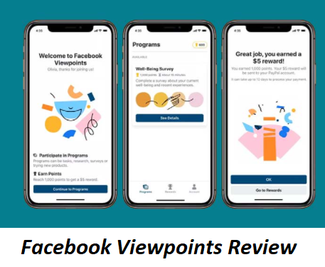 Facebook Viewpoints Review