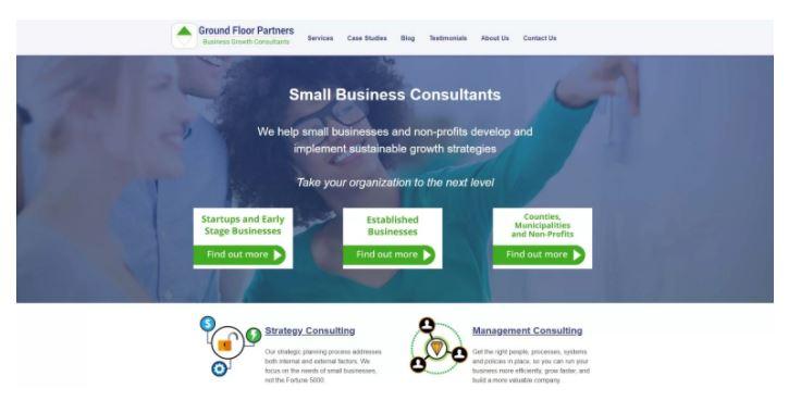 Ground Floor Partners