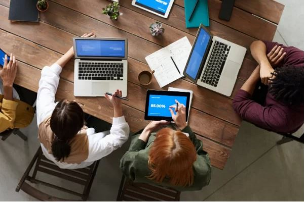Indy Digital Marketing Solutions