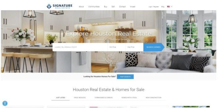 Signature Real Estate