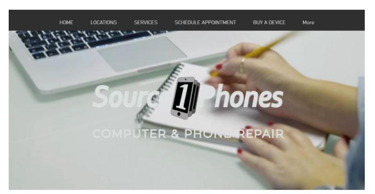 Source1Phones Computer & Phone Repair