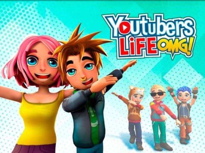 Youtubers Life Mod APK 1.6.2