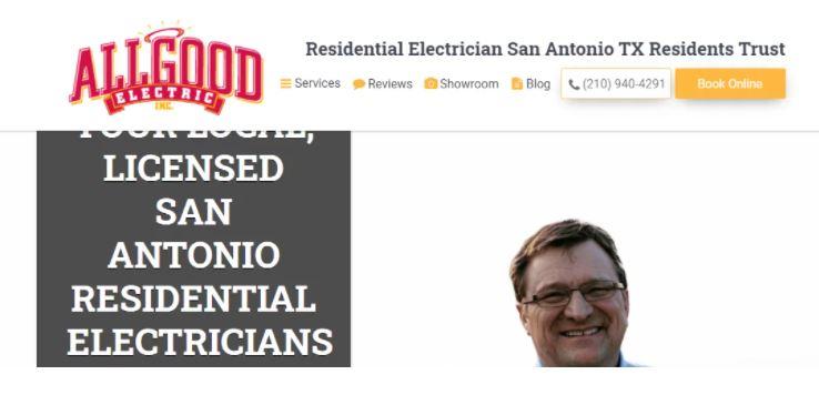 Allgood Electric