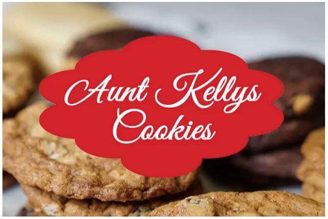 Aunt Kelly's Cookies