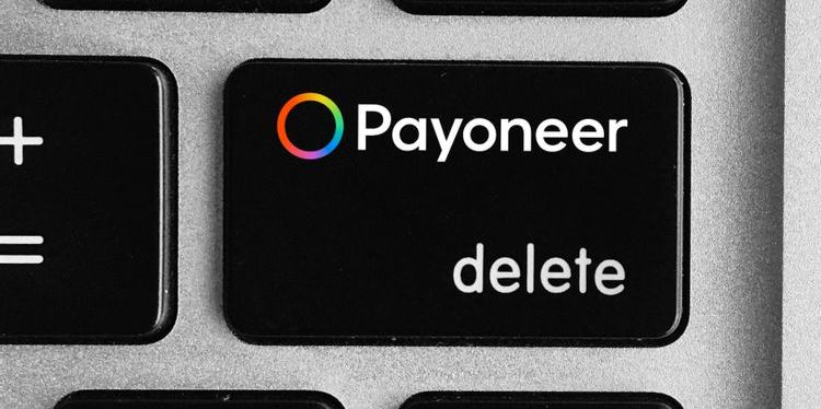 Easy Way to Delete Payoneer Account