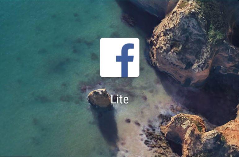 Facebook Lite Download App