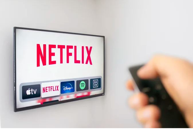 Netflix Will Reportedly Offer Video Games Starting Next Year