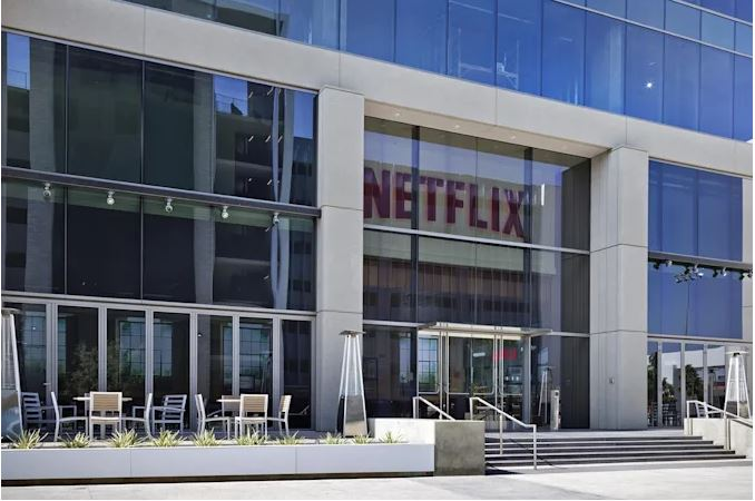 Netflix says its gaming push will begin with mobile
