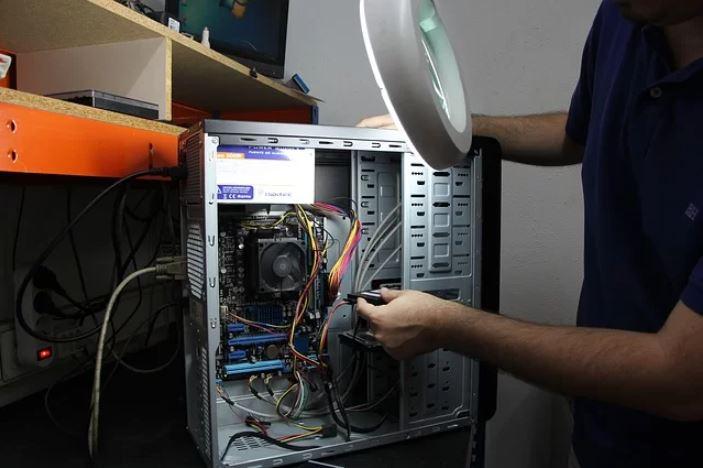 PcMedix Computer Repair